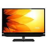 TOSHIBA 32 Inch TV LED [32P2400] - Televisi / TV 32 inch - 40 inch